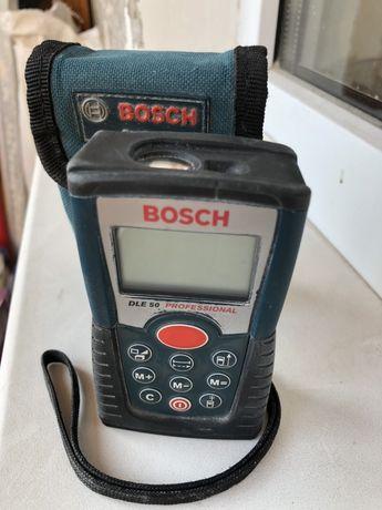 Дальномер Bosch dle50