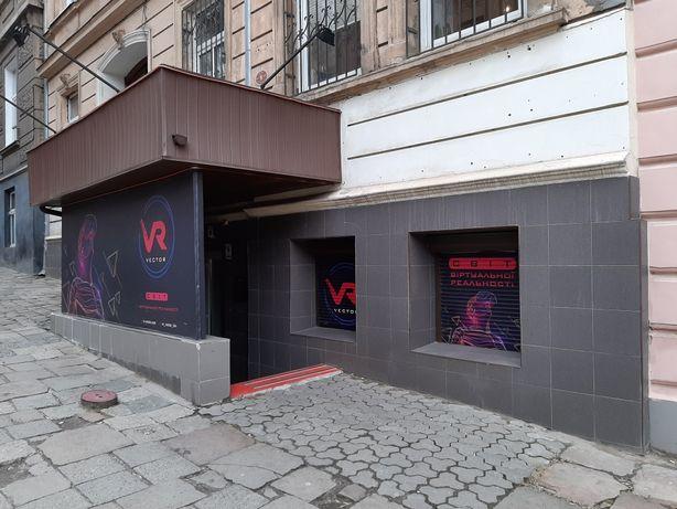 Продає приміщення вул. Коцюбинського