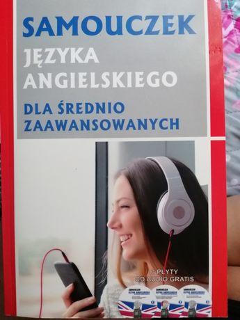 Kurs języka angielskiego dla średnio zaawansowanych z 3 płytami CD