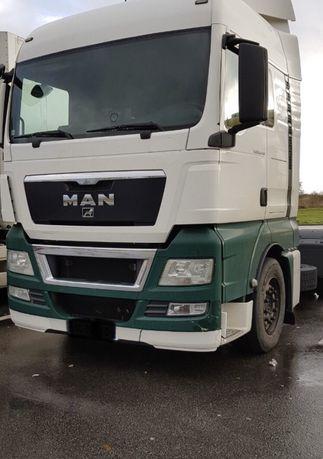 Продам MAN TGX 18.480, 2012 року