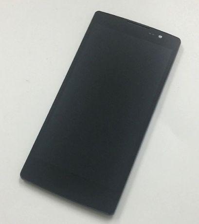 Дисплей экран LG H422, H440, H442 Spirit Y70 с тачскрином в рамке