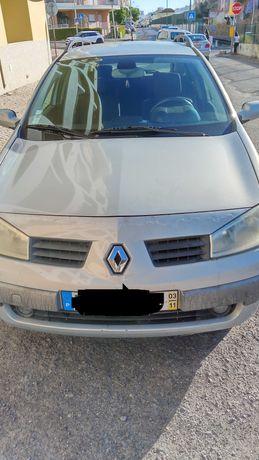Carrinha Renault Megane 1.5D