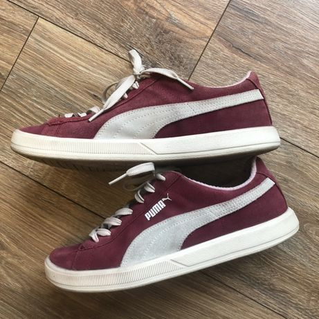 кеды кросковки puma (adidas,nike,new balance)
