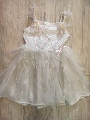 Sukieneczka na bal 104 księżniczka aniołek