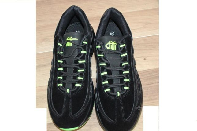Мужские кроссовки Stitti