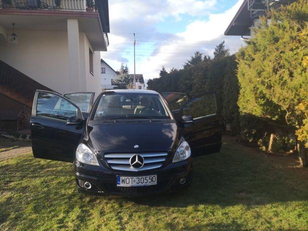 Mercedes B-klasa - krajowy , salon PL, II właściciel, I rej. 2011.