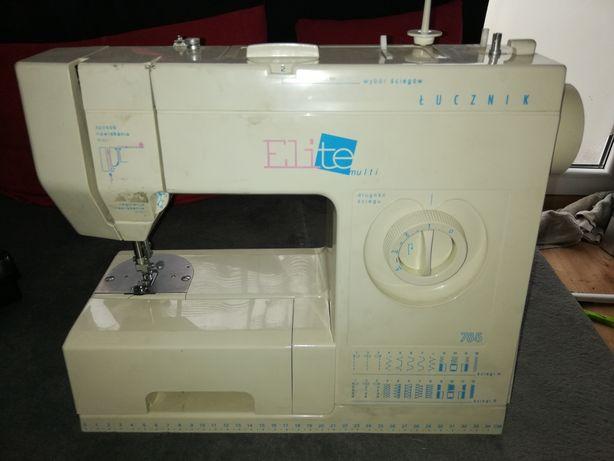 Maszyna do szucia