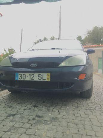 Ford Focus TDI Gasoleo