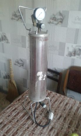 заправочный цилиндр для фреона