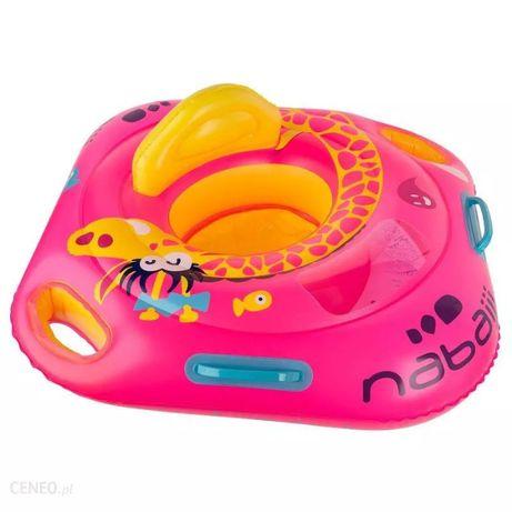 NABAILI_Koło do pływania z siedzeniem Baby_dla Maluchów+GRATIS czepek