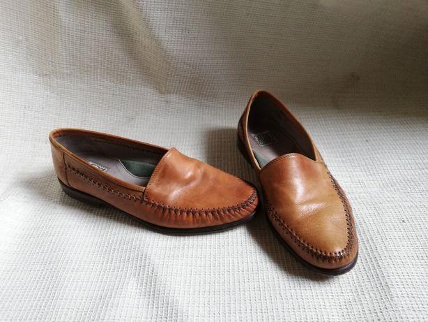 Buty skórzane Galizio Torresi r. 43,5 wkł 28cm