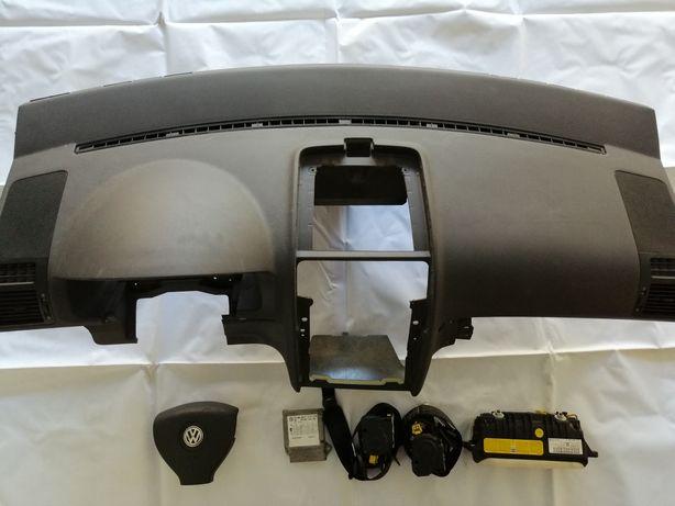 Kit airbag vw touran