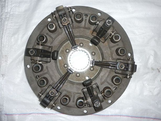 Корзина сцепления,диск сцепления на Т-40,Т-25,Т-16,ЮМЗ,МТЗ