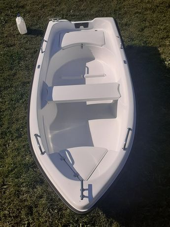 Sprzedam łódkę  360