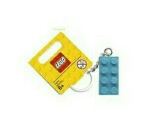 Брелок Лего оригинал