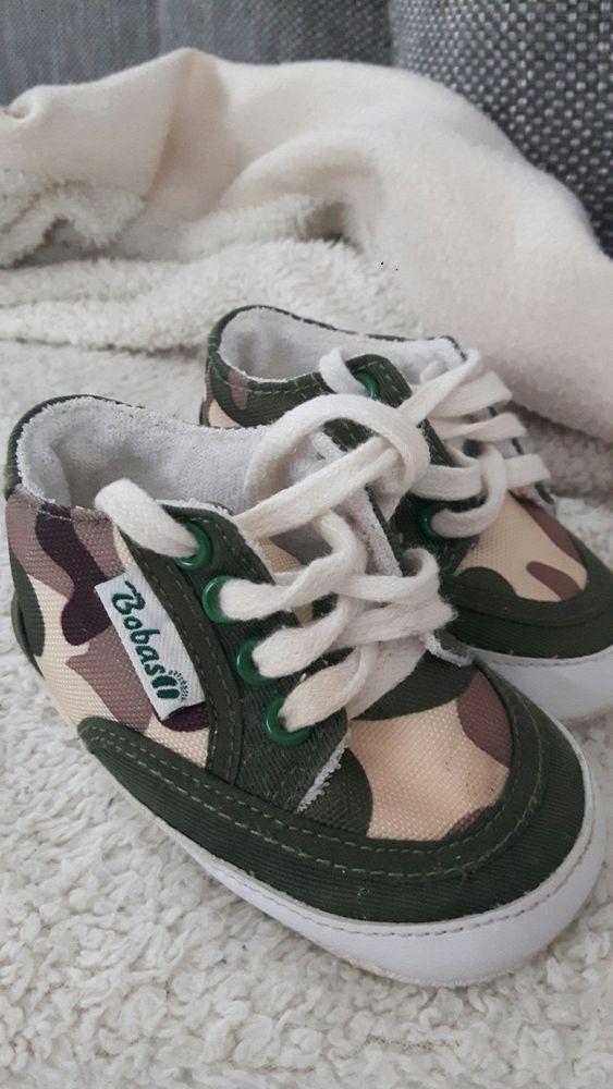 Buciki butki niemowlęce Łańcut - image 1