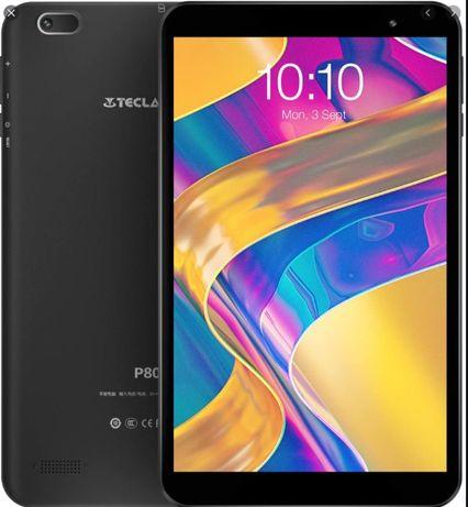 """Планшет телефон Teclast P80X 8"""" 2/32Gb 4200 мАг 4G LTE GPS"""