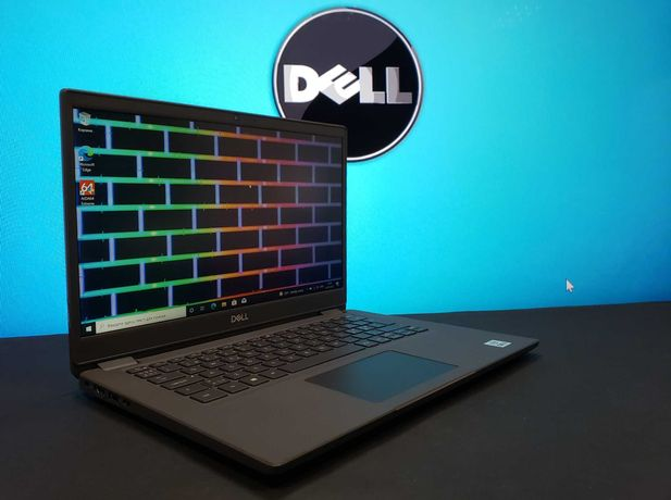 "СУПЕРЦЕНА! Ноутбук Dell Latitude 3410 14"" i5-10th / 8 GB / SSD 256 GB"