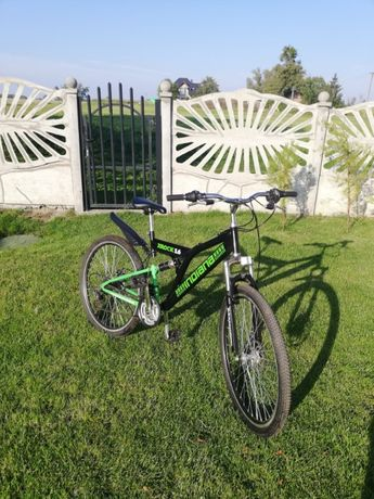 Rower Indiana x rock 1.6