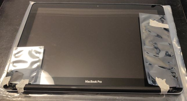 MacBook Pro A1278 LCD completo