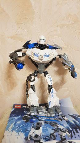 Конструктор Stormer XL Lego Hero Factory