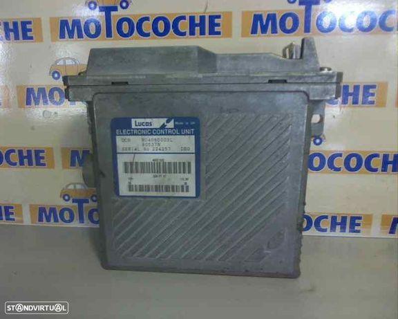 R04080003L Centralina do motor FIAT BRAVA (182_) 1.9 TD 100 S (182.BF) 182 A7.000