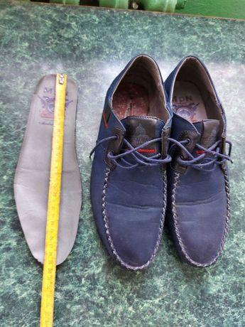 мужская обувь туфли-мокасины