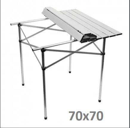 Стол для пикника Раскладной стол туристический Розкладний стіл ПОЛЬША