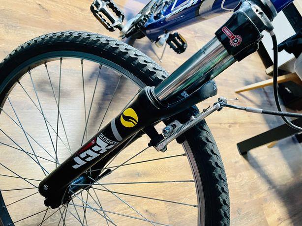Giant - rower górski MTB, rozm. L, bardzo ładny, dobre podzespoły