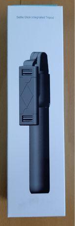 Suportes para Telemóveis e Selfie Sticks, tripé com Bluetooth para o
