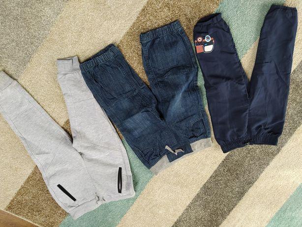 Spodnie chłopięce H&M r. 98