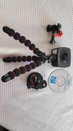 Kamera extreme x360 wifi