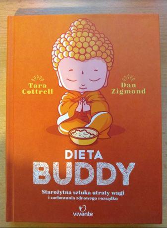 Dieta Buddy Dan Zigmond Tara Cottrell