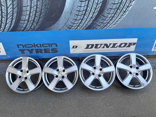 4*108R16 диски Peugeot, Сitroen