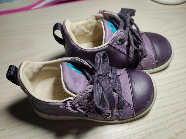 Оригінальні черевички ECCO 22 (для малюка)