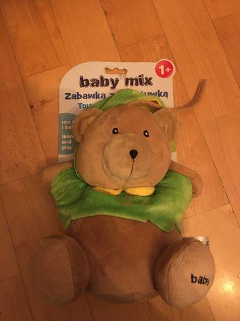Pozytywka baby mix