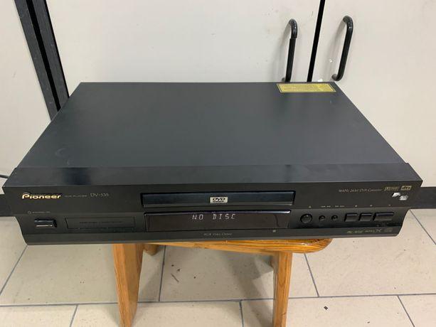 DVD Pioneer DV-535