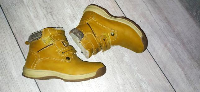 Buty chłopięce ccc