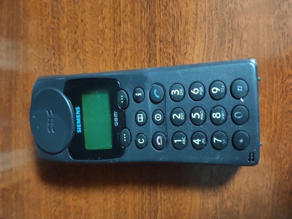 Telemóvel Siemens S24859 C2510 Vagos E Santo António - imagem 1