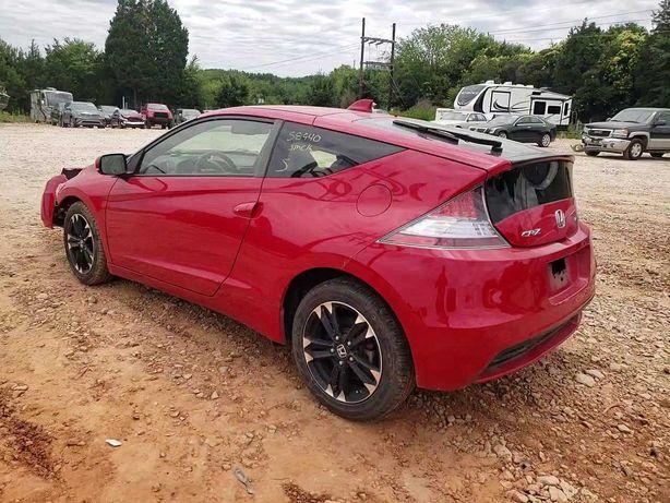 Безпроцентная рассрочка!! Honda CR-Z 1.5 Hybrid 2014,Киев