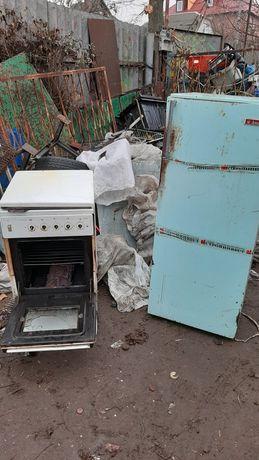 Вывезу металлолом,свинец,аккумуляторы,холодильники, телевизоры,хлам.