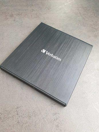 Внешний привод пишущий Blu-Ray ,для дисков.   Verbatim Ultra HD 4K