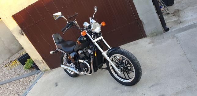Honda Shadow VT500 C