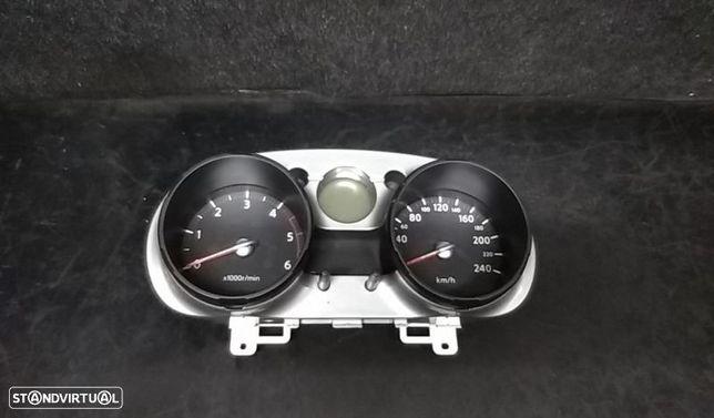 Quadrante Nissan Qashqai / Qashqai +2 I (J10, Nj10, Jj10e)