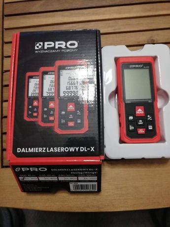Dalmierz laserowy DL-40X PRO
