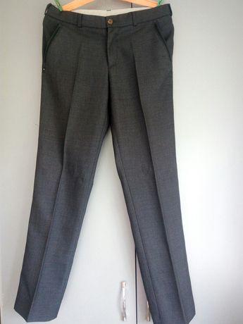 Мужские брюки-классика