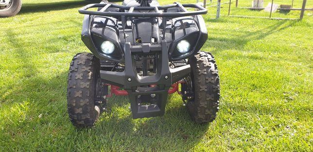 Quad KXD 49cc 2019r jak nowy !