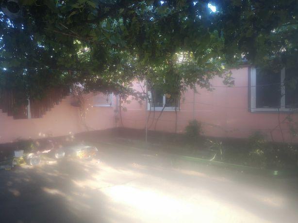 с.Бугское!Продаю дом,нов. фасад-12км Южноукраинск, берег р.Южного Буга