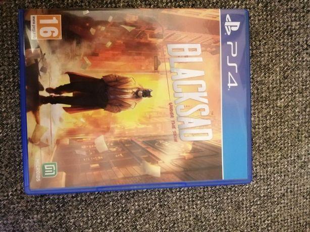 Blacksad ps4 PlayStation4