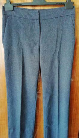 Spodnie materiałowe Quiosque